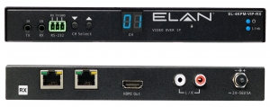 ELAN EL-4KPM-VIP-TX