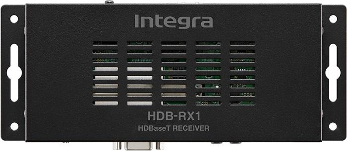 Integra HDB-RX1 4K HDBaseT Receiver