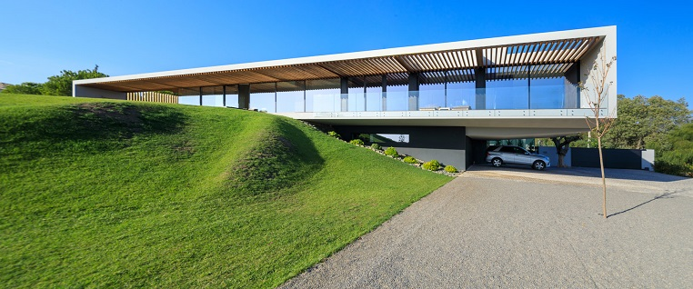 ©Marcelo Lopes - Arquimais Architecture and Design
